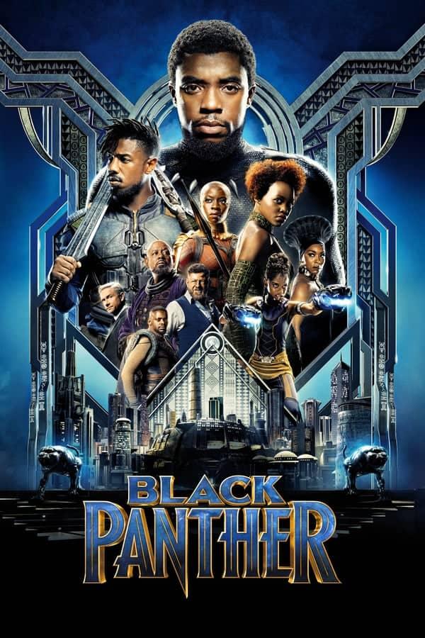 Black Panther, 2018