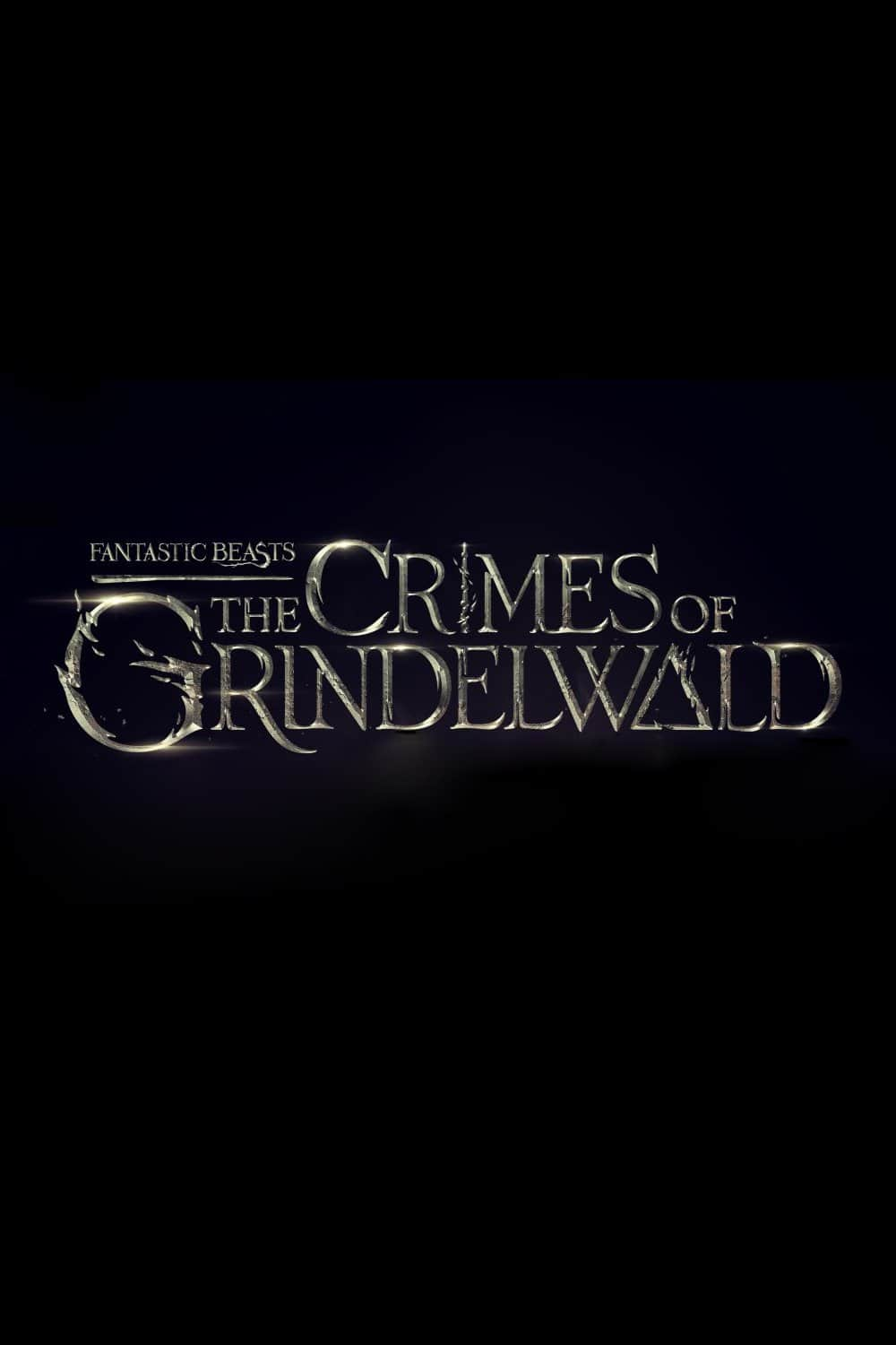 Fantastic Beasts: The Crimes of Grindelwald, 2018