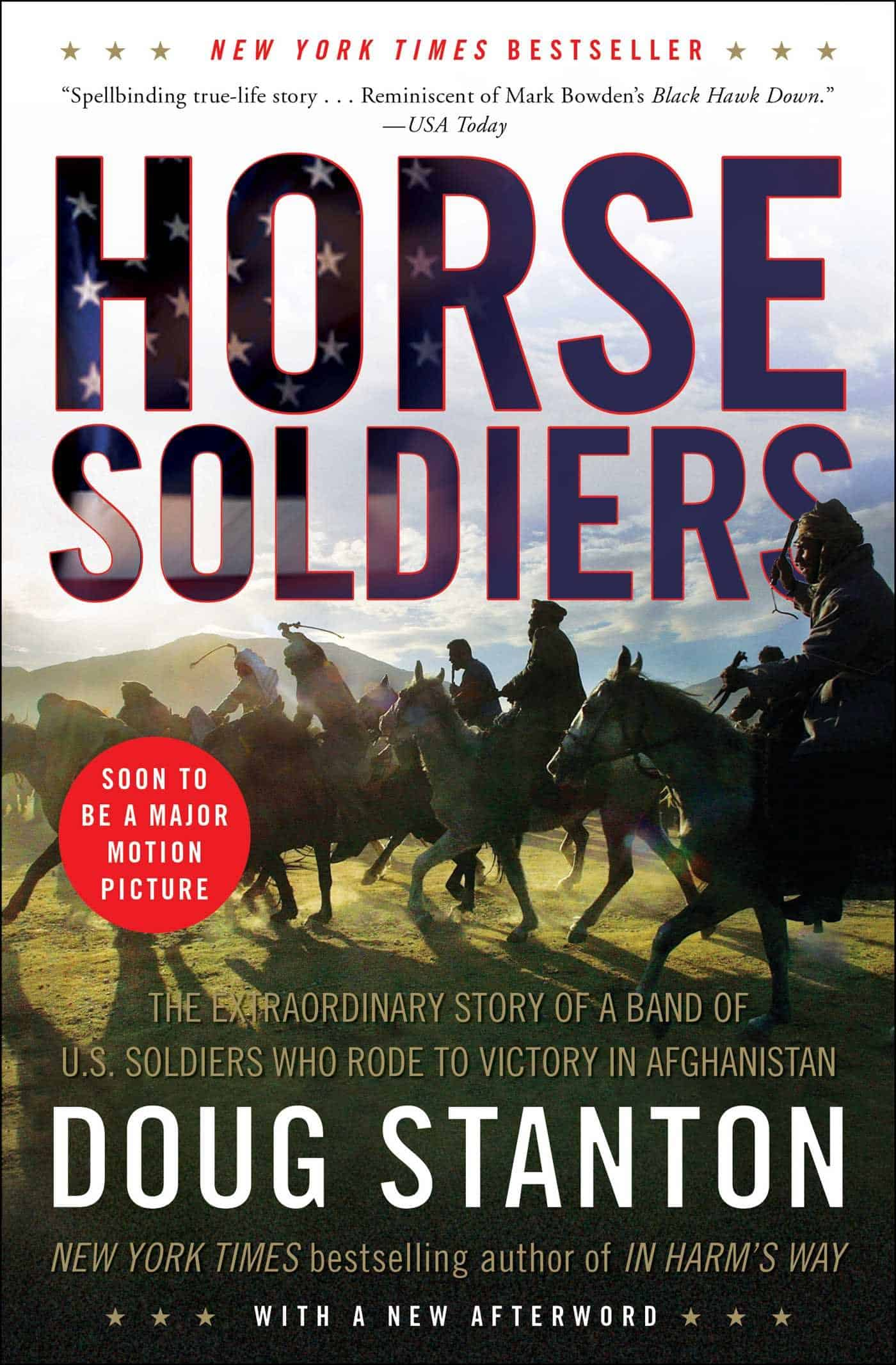 Horse Soldiers, 2018