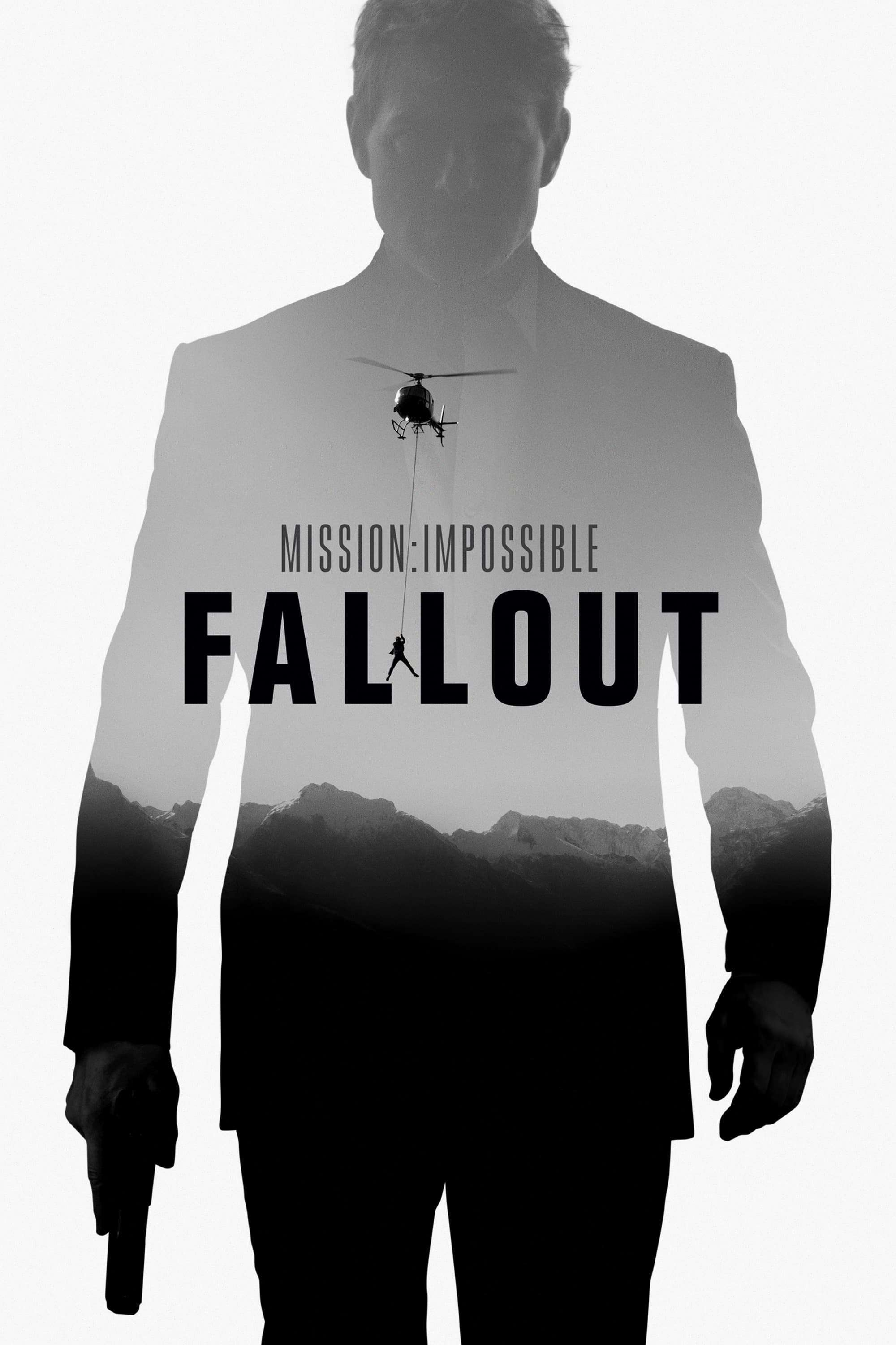 Mission: Impossible – Fallout, 2018