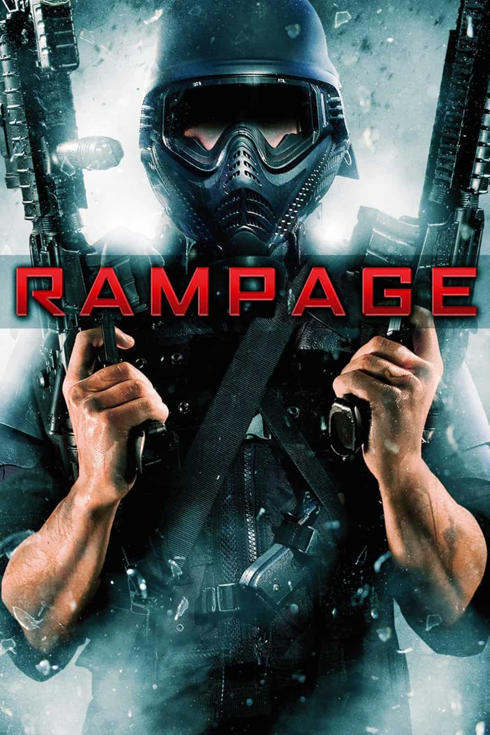 Rampage, 2018
