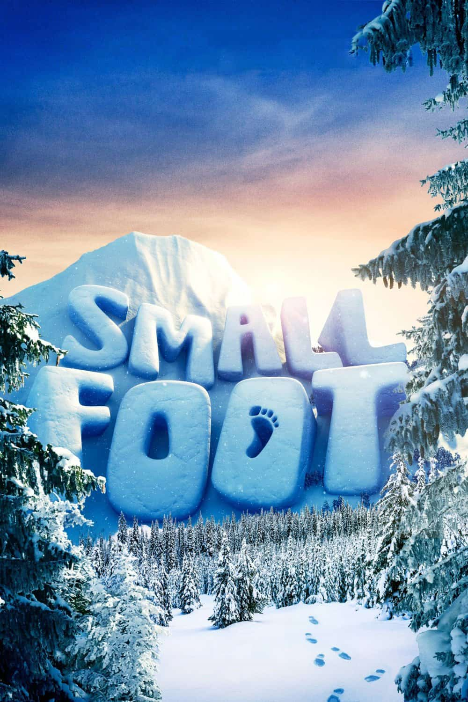 Smallfoot, 2018