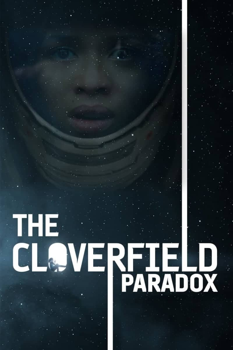 The Cloverfield Paradox, 2018
