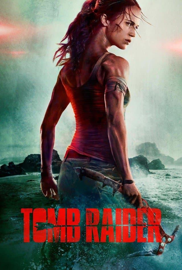 Tomb Raider, 2018
