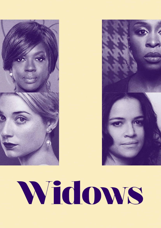 Widows, 2018