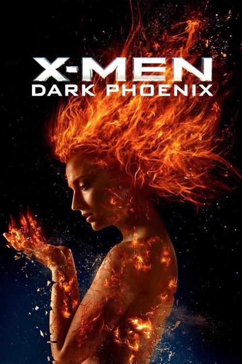 X-Men: Dark Phoenix, 2018