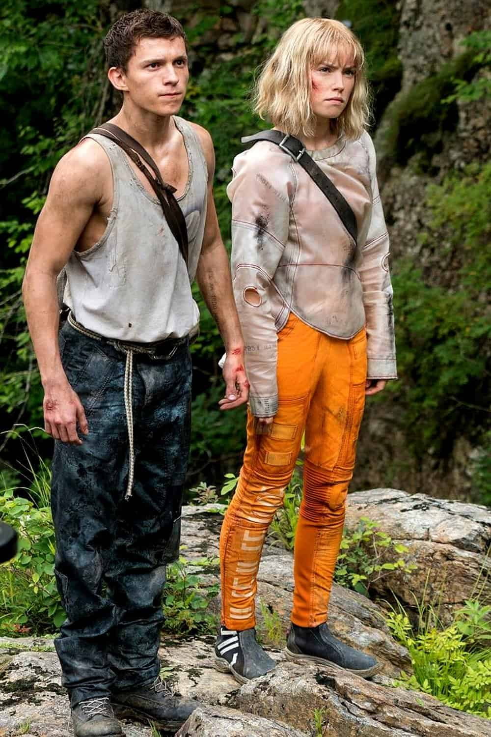 Chaos Walking, 2019