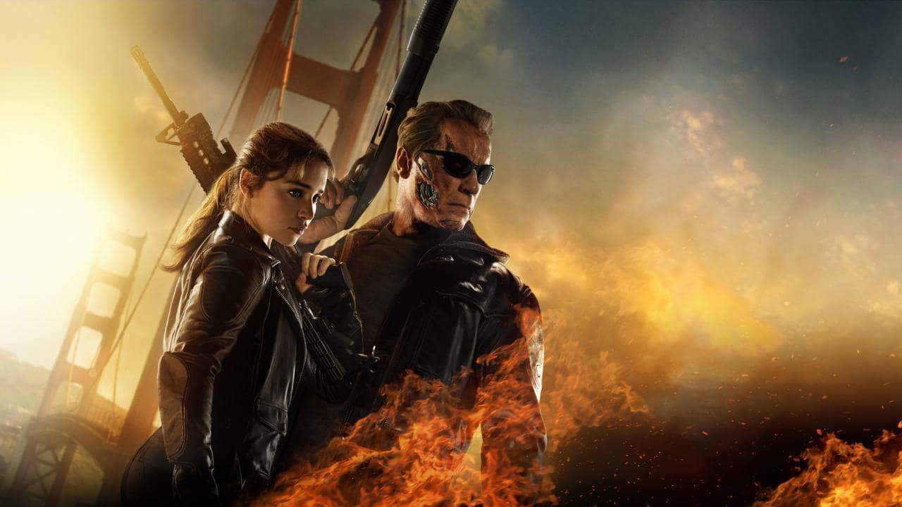 Best Action Movies of All Time - SparkViews