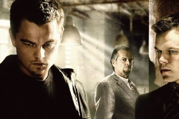 The Departed,2006