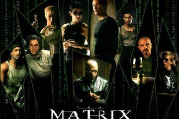 The Matrix, 1999