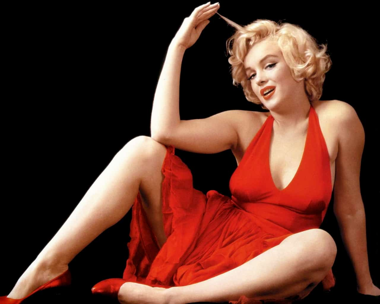 3d3708ec0e2f Best Marilyn Monroe Movies - SparkViews