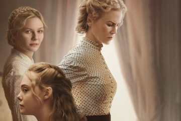 The Beguiled, 2017