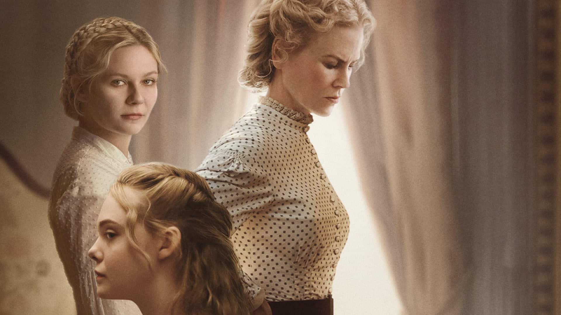 Best Nicole Kidman Mov...