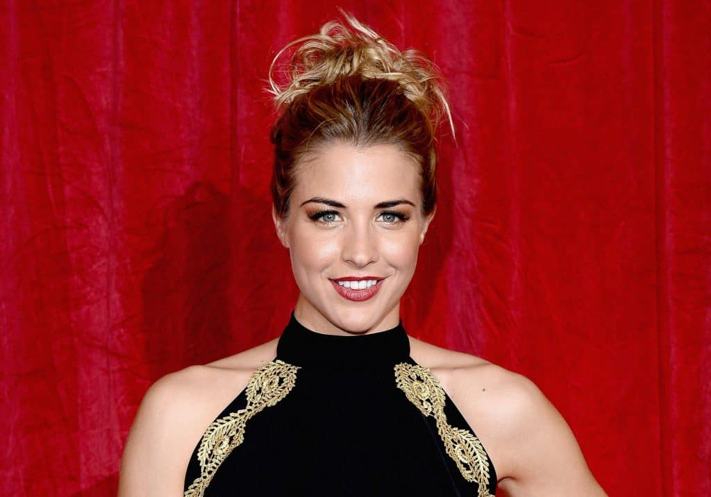 Best Gemma Atkinson Movies and TV shows