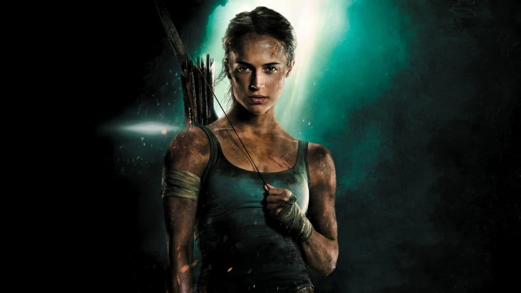 Best Alicia Vikander Movies