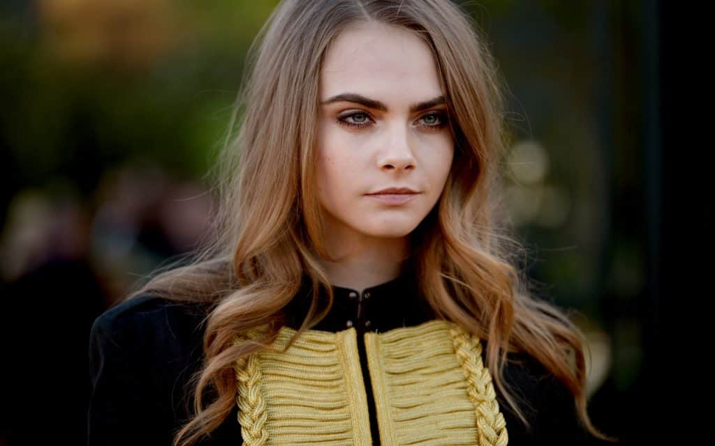 Best Cara Delevingne Movies Sparkviews