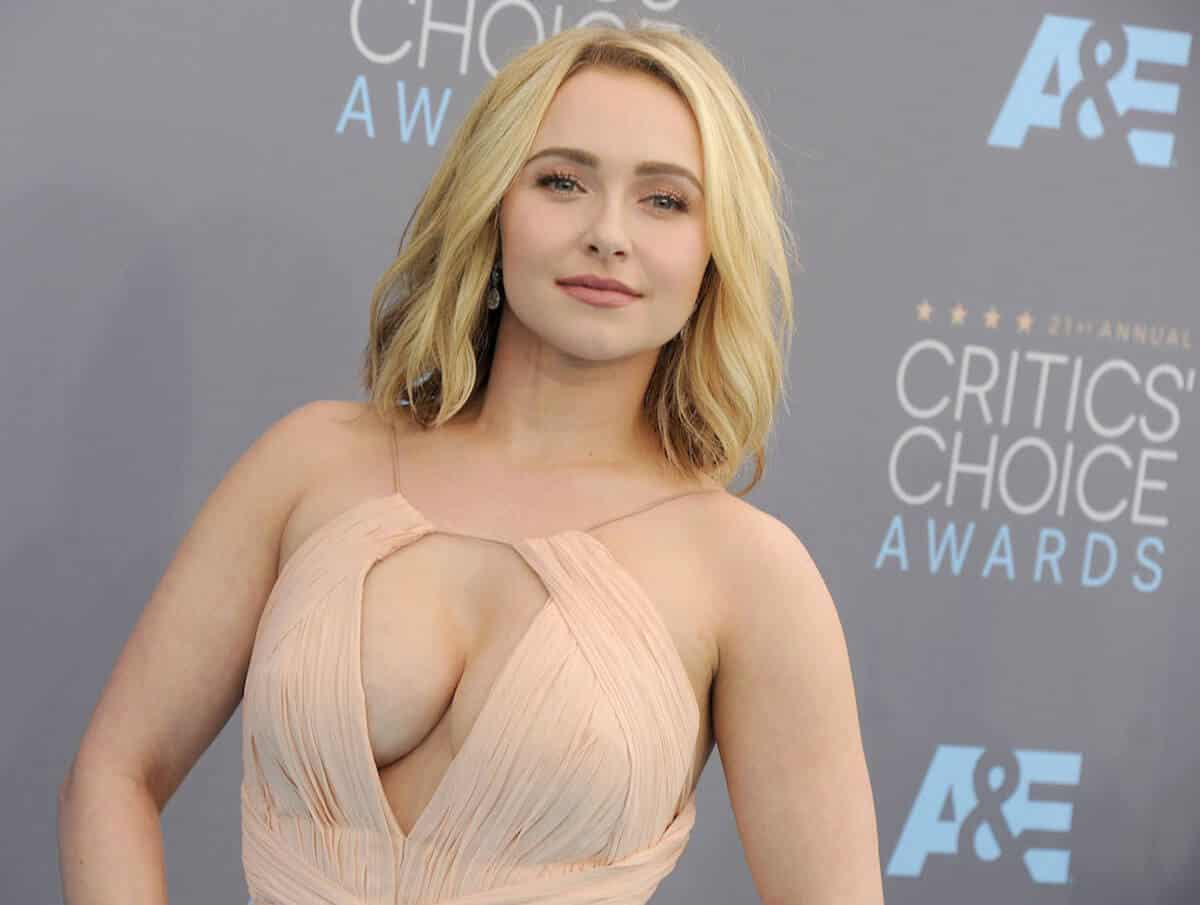 best hayden panettiere movies and tv shows - sparkviews
