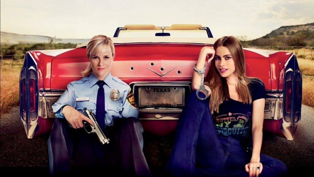 Hot Pursuit, 2015