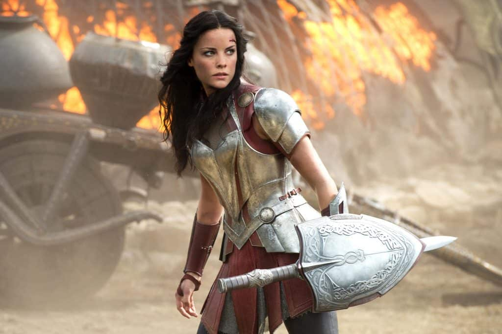 Best Marvel Movie Actresses