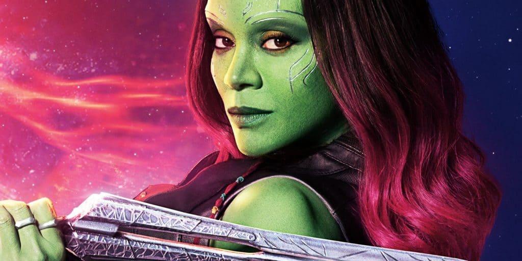 Best Marvel Movie Actresses