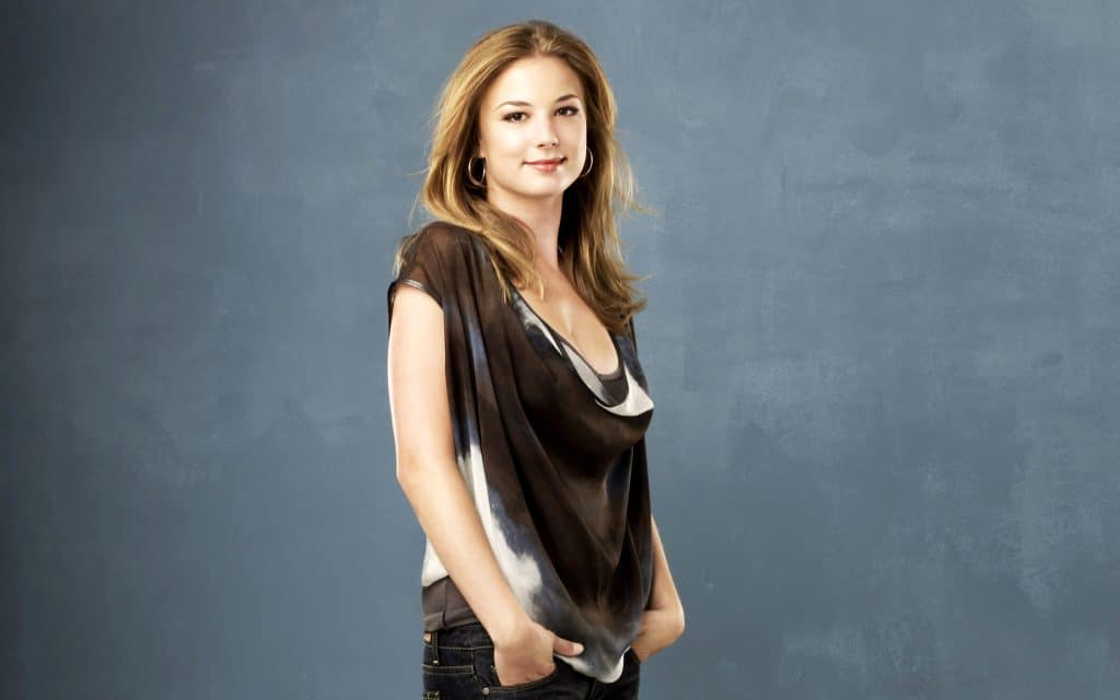 Best Emily VanCamp Movies and TV shows