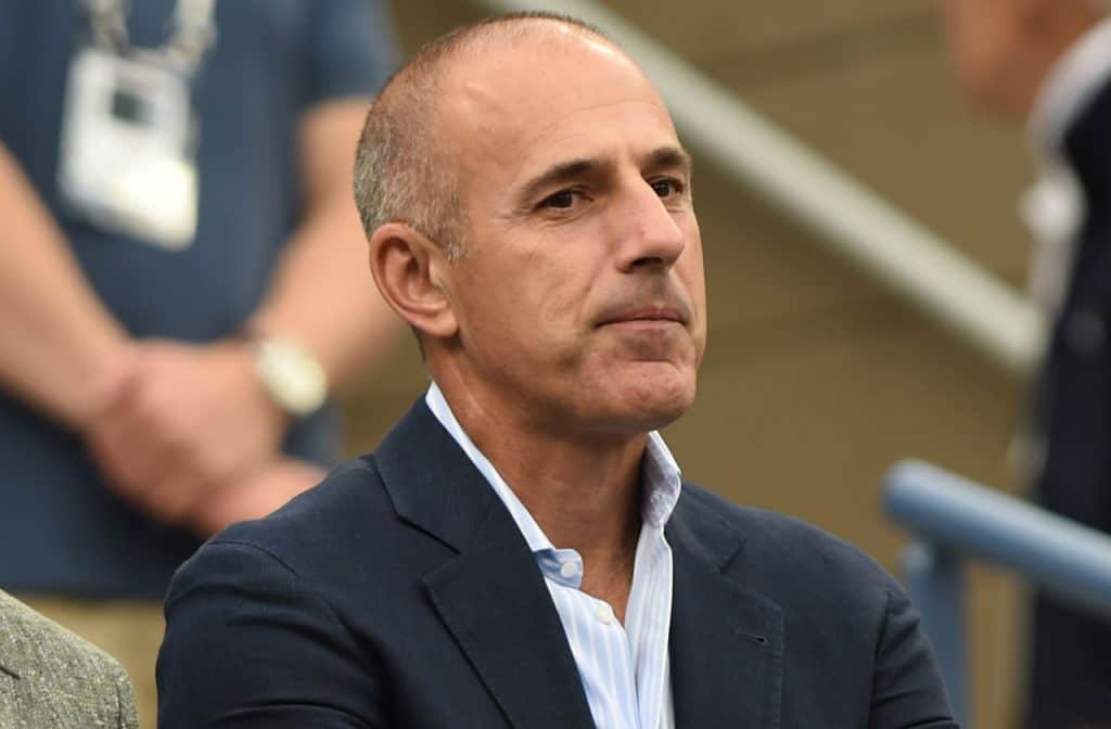 Best Matt Lauer Movies and TV shows