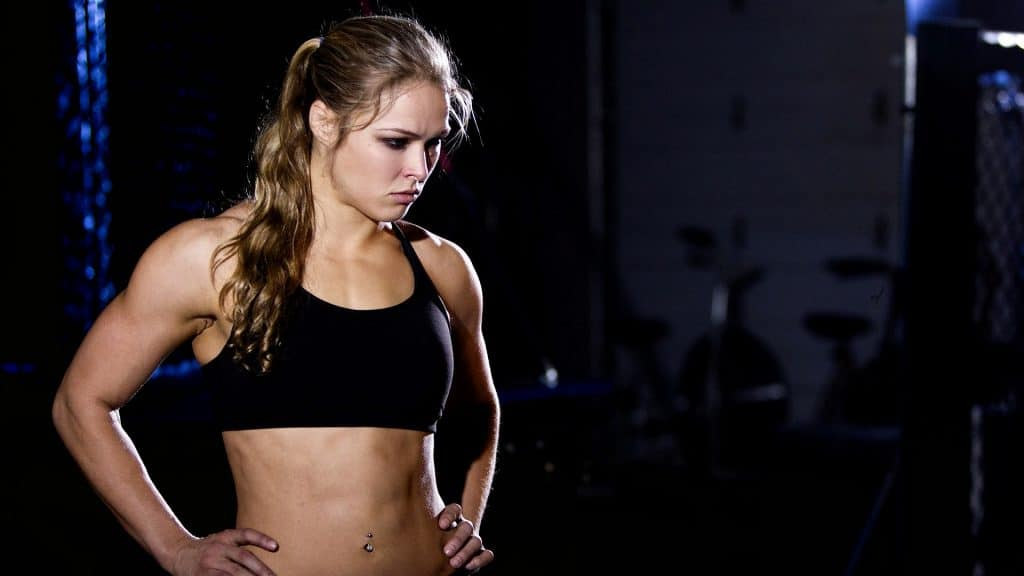 Best Ronda Rousey Movies