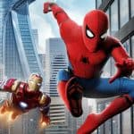 Best Tom Holland Movies