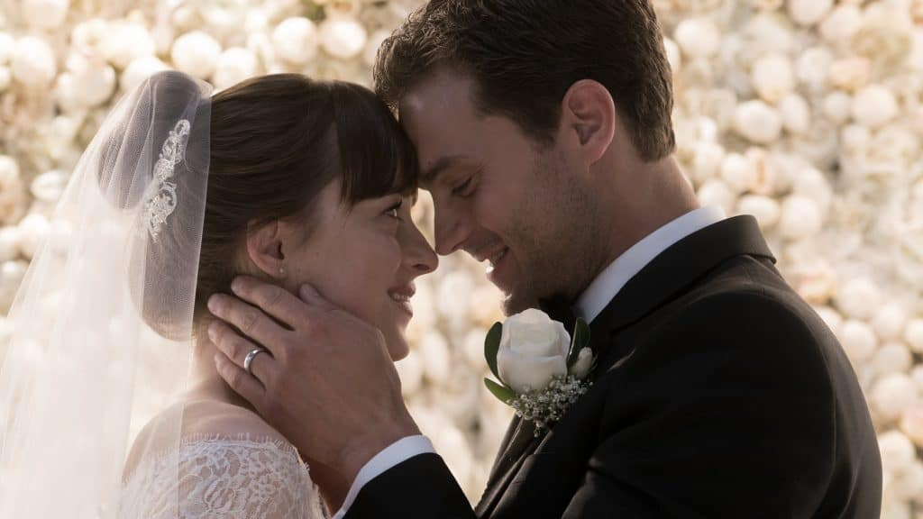 Fifty Shades Freed Movie Review