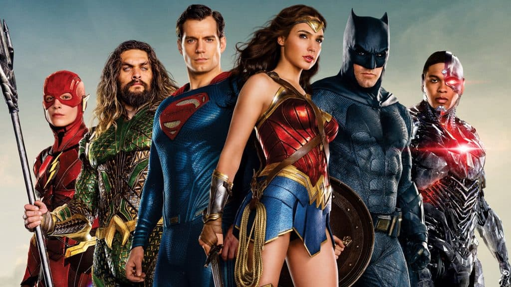 Best DC Comics Movies