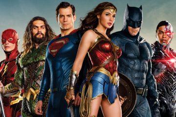 Best DC Comics Movies