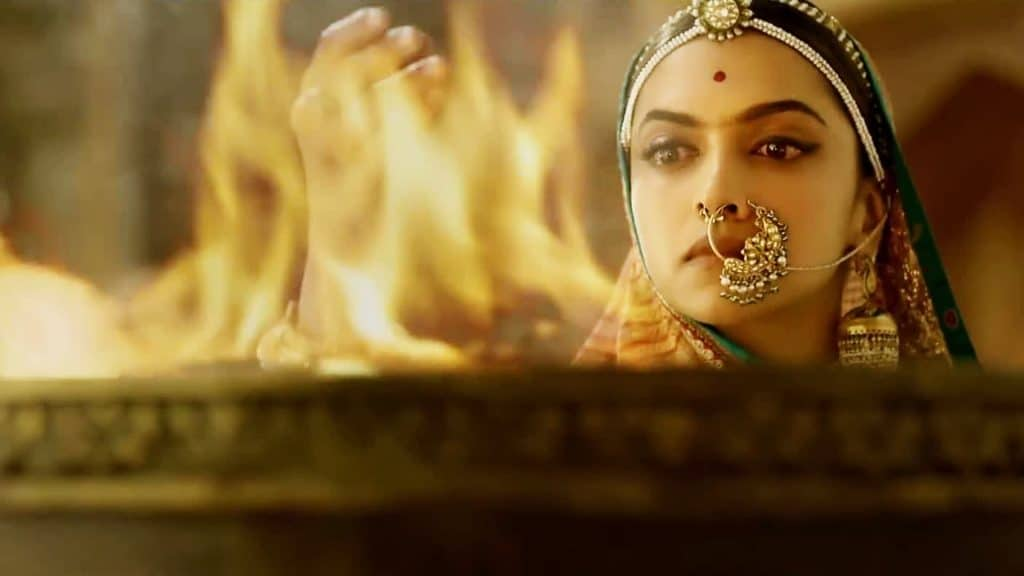 Padmaavat review