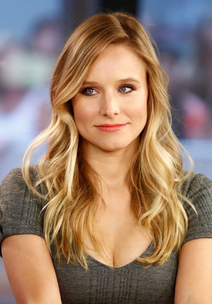 Most Gorgeous Girls on Primetime TV