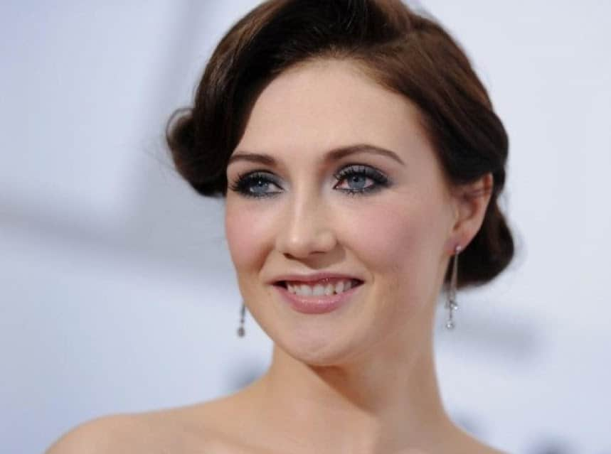 Best Carice van Houten Movies and TV shows