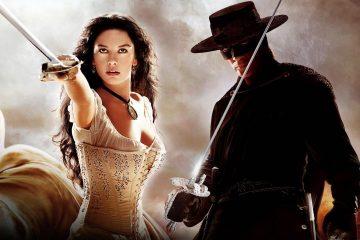 Best Catherine Zeta-Jones Movies