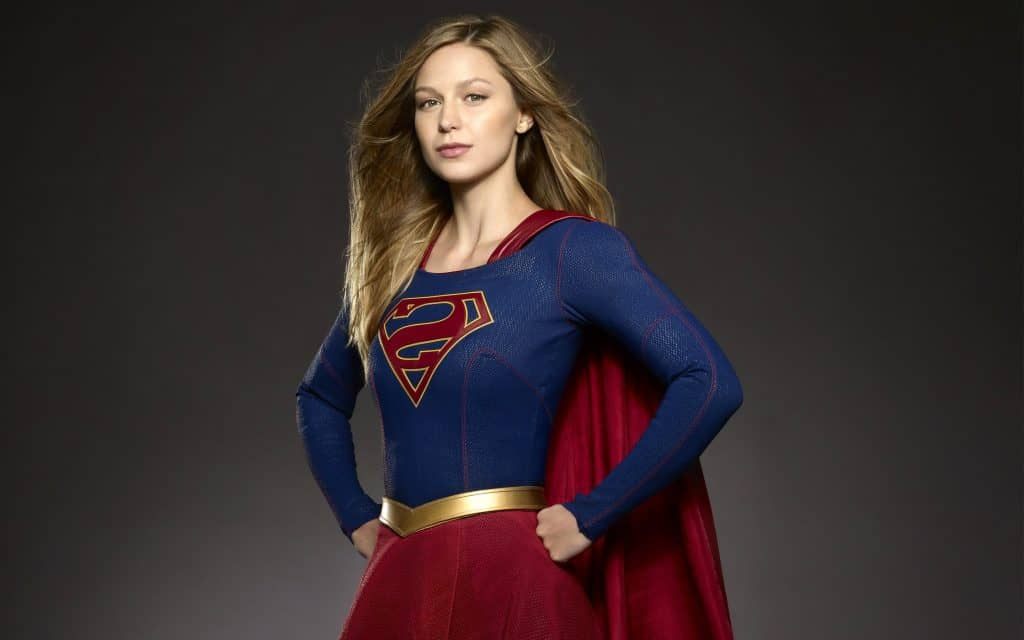 Best Melissa Benoist Movies and TV shows