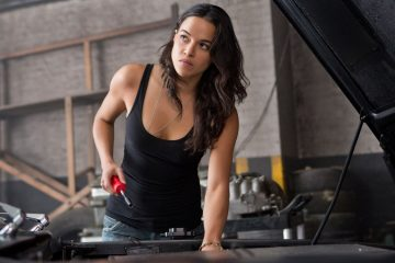 Best Michelle Rodriguez Movies