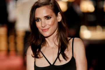 Best Winona Ryder Movies and TV shows