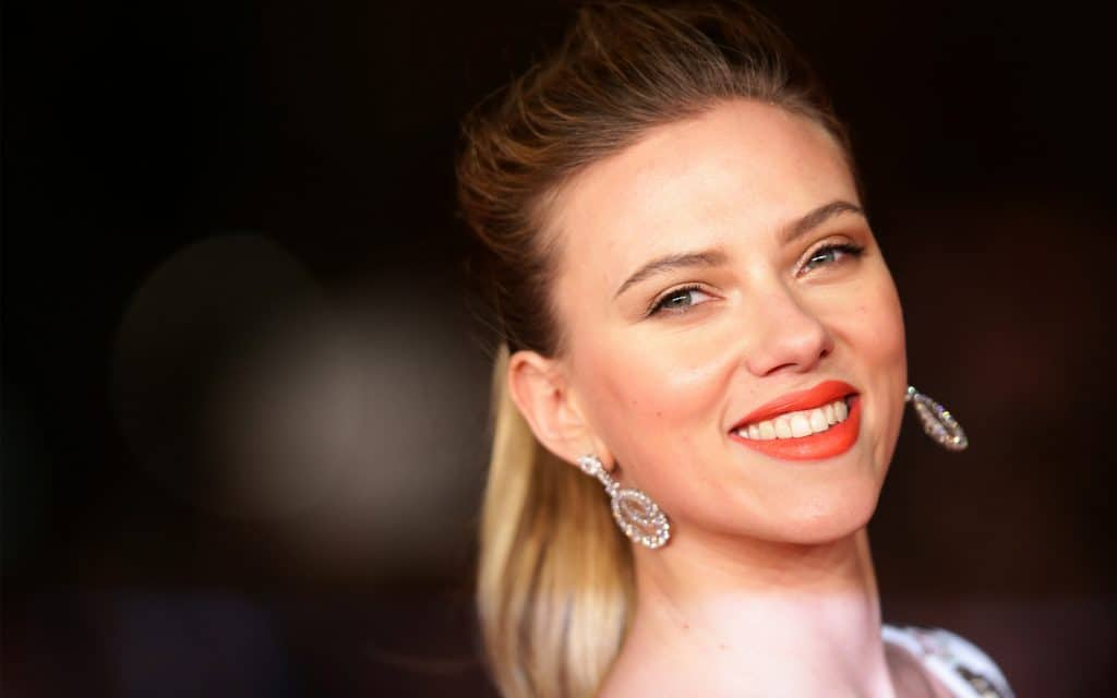 Best Female Celebrity Smiles