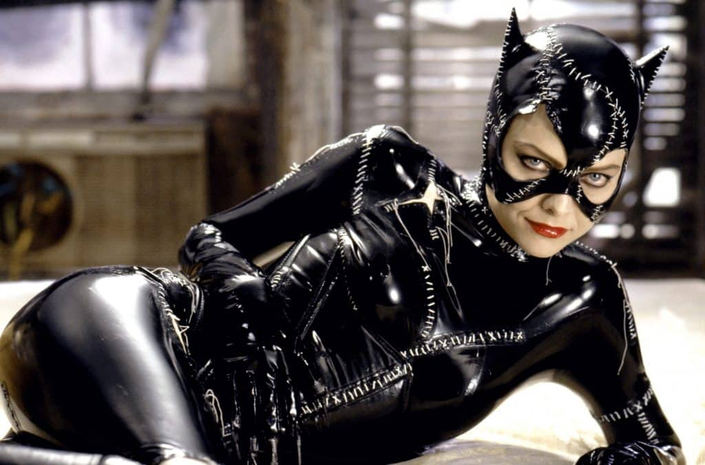 Hottest Women from the Batman Movies