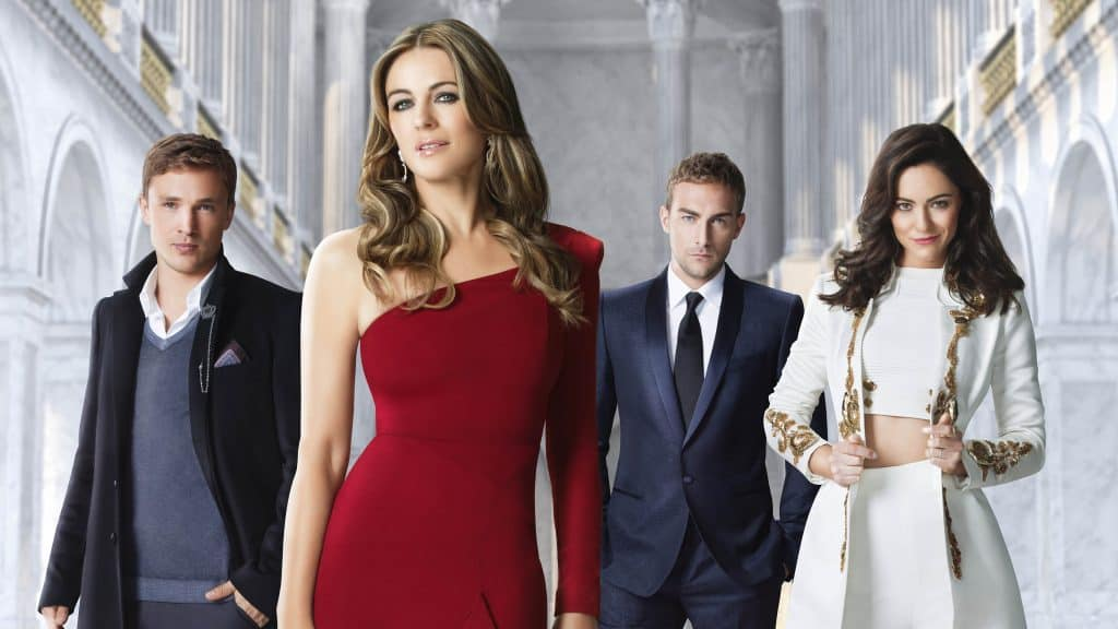 Best Elizabeth Hurley Movies and TV shows