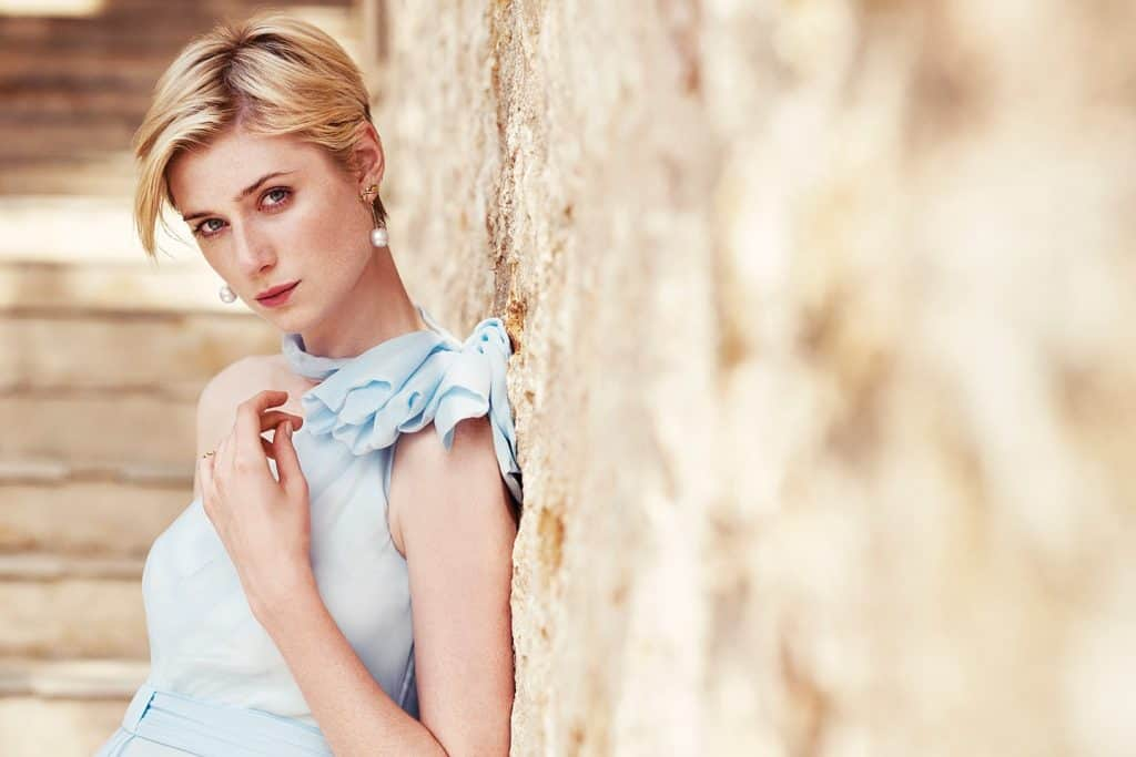 Best Elizabeth Debicki Movies and TV shows