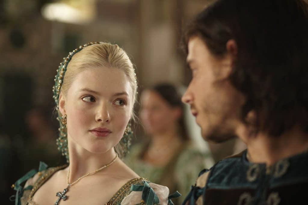 Best Holliday Grainger Movies and TV shows