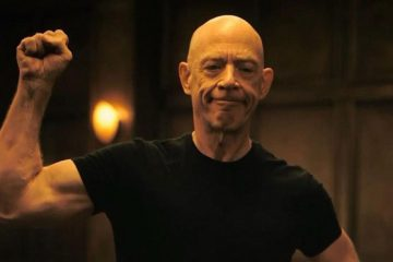 Best J. K. Simmons Movies and TV shows