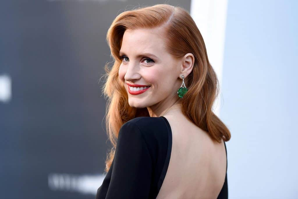 Best Jessica Chastain Movies