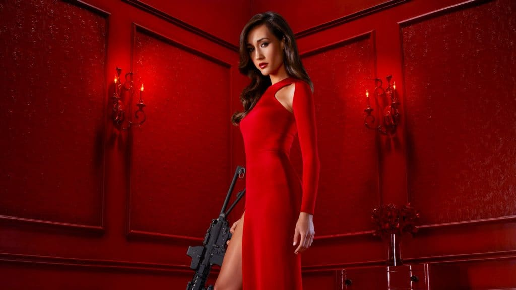 Best Maggie Q Movies and TV shows_1