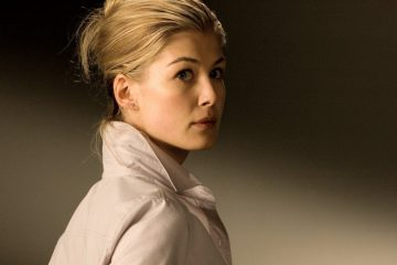 Best Rosamund Pike Movies