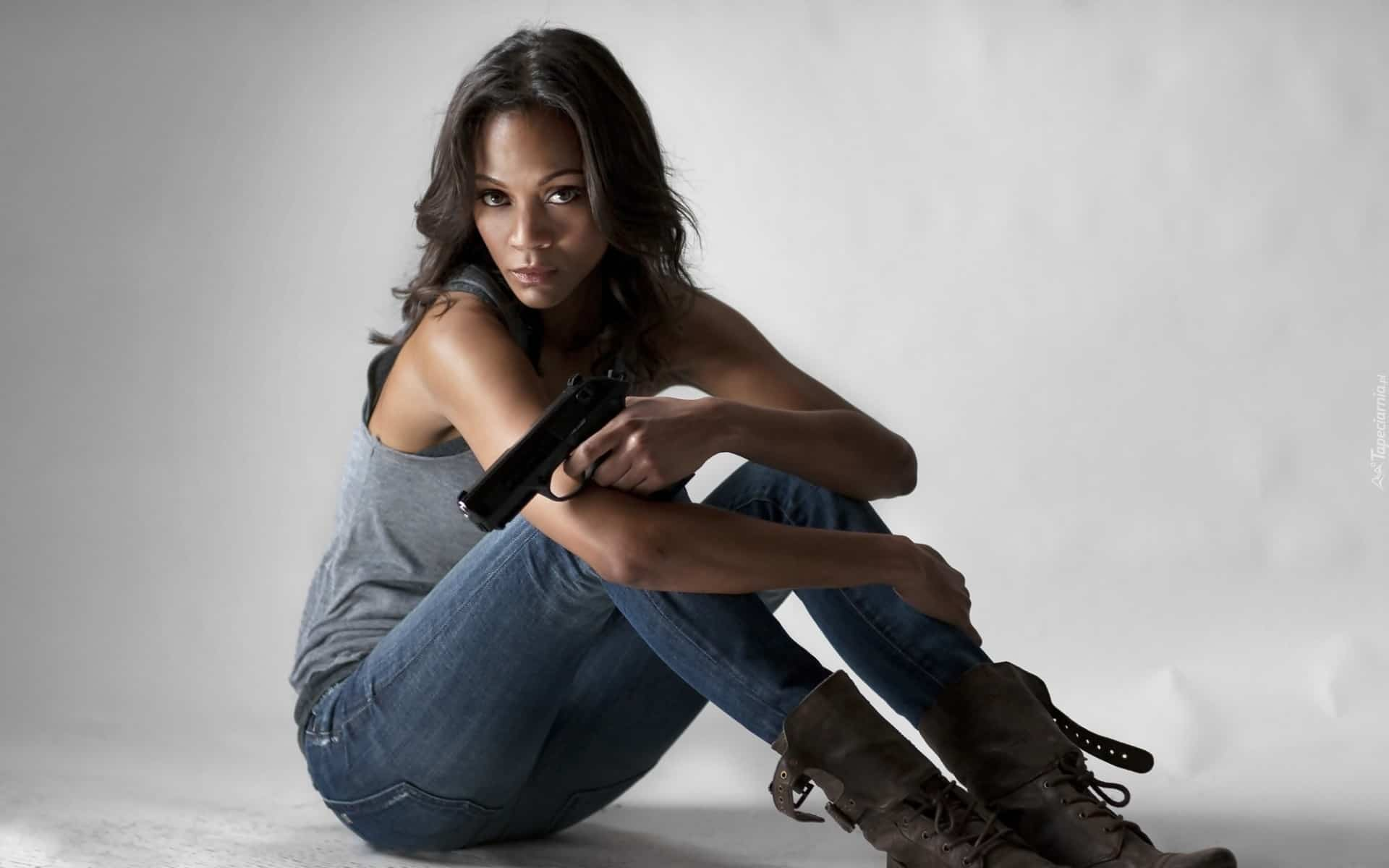 Best Zoe Saldana Movies - SparkViews
