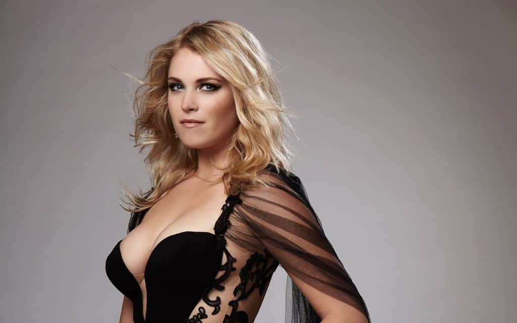 Best Eliza Taylor Movies and TV shows