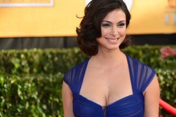 Best Morena Baccarin Movies and TV shows